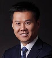 陈旭东先生<br>联想集团高级副总裁中国区总裁