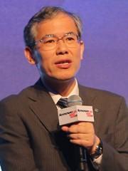 夏普(中国)投资有限公司音视频事业本部总经理 藤泽贵明