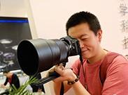 体验中一光学135mm f/1.4