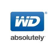 WD西部数据硬盘