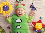 用宝宝DVHold住宝宝成长 DV拍摄儿童技巧