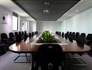 香港华锋会议室