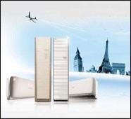 TCL与奥克斯空调热卖