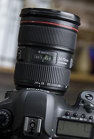 佳能24-70mm F2.8全能镜头游冬日北京