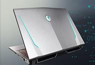 雷神Dino电竞版游戏笔记本电脑