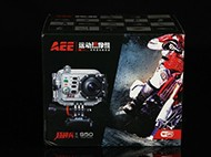 AEE S50细节展示