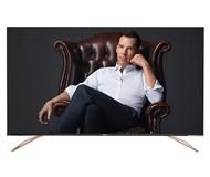 海信H65E75A 65英寸 超薄超高清4K HDR无边全面屏电视