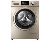 小天鹅TD100V62WADS5 10公斤洗烘一体滚筒洗衣机