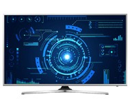 三星 UA65MUF70AJXXZ 65英寸4K超高清HDR液晶电视机