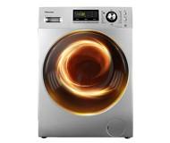 海信 XQG100-TH1426FY 洗烘一体变频滚筒洗衣机