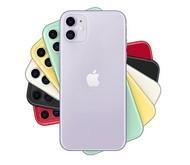 6种配色搭配双摄iPhone 11售价5499元起