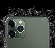 苹果首款三摄iPhone 11 Pro 售价8699元起