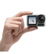 DJI 大疆 Osmo Action 灵眸运动相机 双彩屏 超强增稳 超清画质 裸机防水