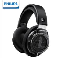 Philips/飞利浦SHL3075 头戴式语音学习耳机电脑手机游戏线控耳麦