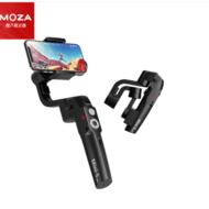 魔爪(MOZA)Mini-SE手持云台稳定器 vlog视频直播防抖 手机折叠稳定器(折叠收纳 简易调平 专业防抖 )