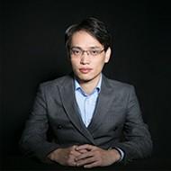 林晨曦 <span>依图科技联合创始人</span>