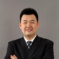 刘超 <span>华为EBG中国区副总裁</span>