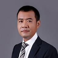 杨文池 <span>华为EBG中国区副总裁</span>
