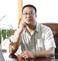 鑫谷总经理李乔先生