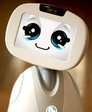 BUDDY智能机器人
