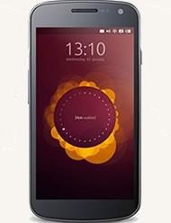 Ubuntu目前还没有终端产品