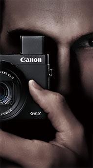 佳能发布G5 X Mark II