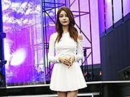 China Joy的�`魂!一波美��的showgirl�坝慷�(er)��