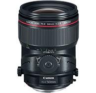 EF 50mm f/2.8移轴
