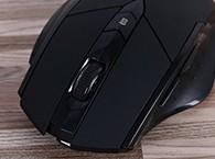 AI语音识别 英菲克PS1无线鼠标评测