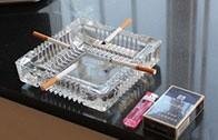 12㎡卧室净烟模拟测试