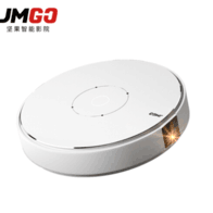 坚果G7S投影机家用手机同屏 1080P全高清 金属质感机身 HDR10 自动对焦 梯形矫正