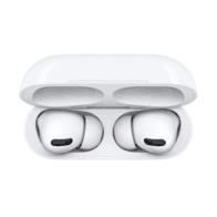 Apple AirPods Pro 主动降噪无线蓝牙耳机 适用iPhone/iPad/Apple Watch
