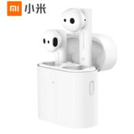 小米蓝牙耳机 Air2代 蓝牙耳机 Air2代 主动降噪 真无线蓝牙耳机 迷你入耳式手机耳机