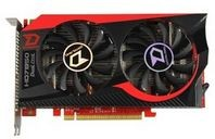 迪兰HD7850 酷能+ 2G DC