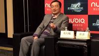nubia高大鲲:MWC有望发新品/今年破千万