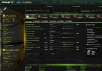 G1.Killer主板风格的BIOS界面