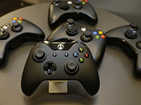 Win10串流Xbox游戏视频演示