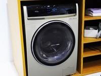 TCL免污洗衣机让健康与您常伴