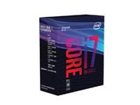 Intel 酷睿i7 8700K处理器