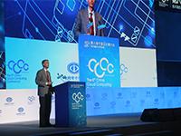 Bill Franks:数据云处理 物联网改变生活