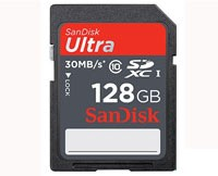 至尊高速SDXC U1存储卡