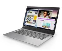 IdeaPad 120S-14IAP 14.0英寸笔记本 银色(N3350/4G/128G SSD/集成显卡)