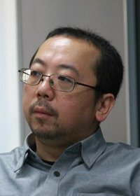 叶晓虎<br /><span>绿盟科技高级副总裁</span>