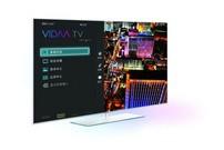 4K VIDAA 操作更简单
