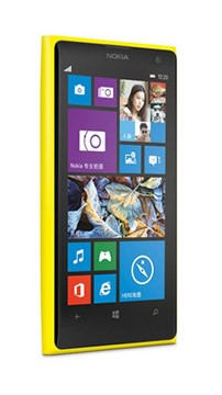 诺基亚 Lumia 1020 3G手机
