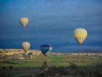 星月梦幻之旅 三星NX300畅游土耳其