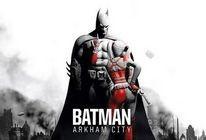 《蝙蝠侠:阿克汉姆之城》