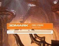 《3DMark FireStrike》