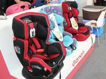 忠于安全 感恩儿童安全座椅亮相CIAAF