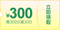 点击领300元券